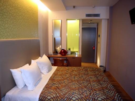 double-room Victoria Hotel |Nafplio Argolis