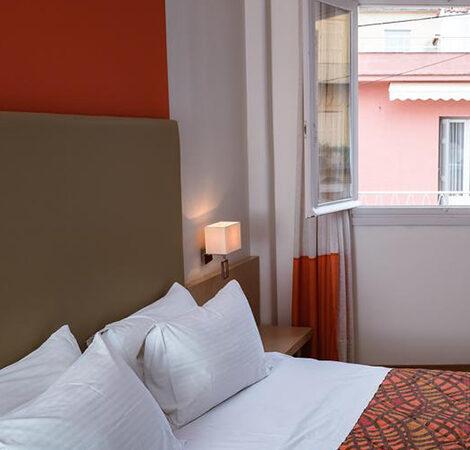 Victoria Hotel | Nafplio Argolis